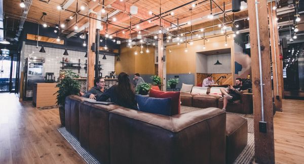 How Big Should A Coworking Space Be