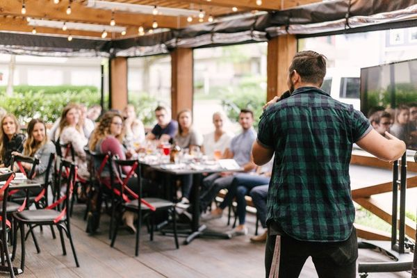 10 Easy To Execute Monthly Coworking Event Ideas
